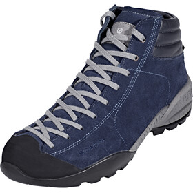 Scarpa Mojito Plus GTX Shoes blue cosmo